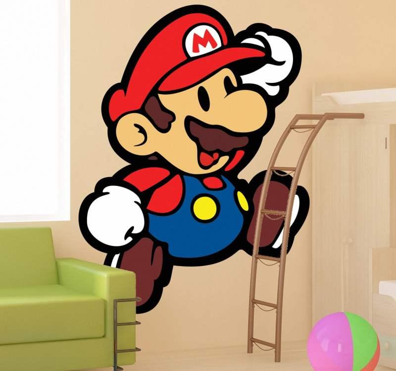 So könnte er bald in eurer Wohnung aussehen. (Foto: Tenstickers)