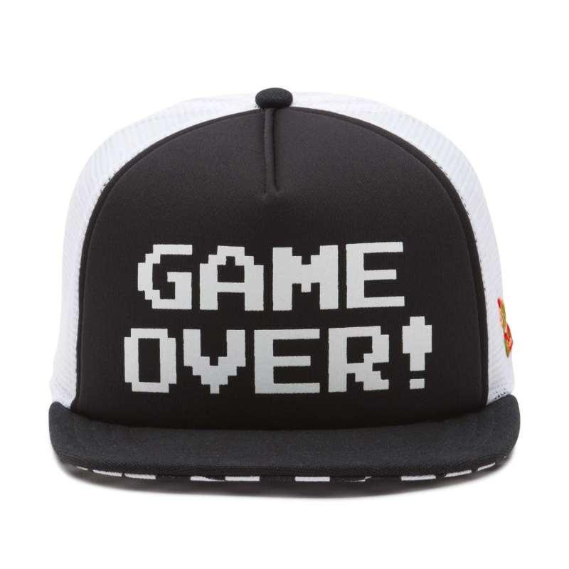 Game Over. (Foto: Vans)