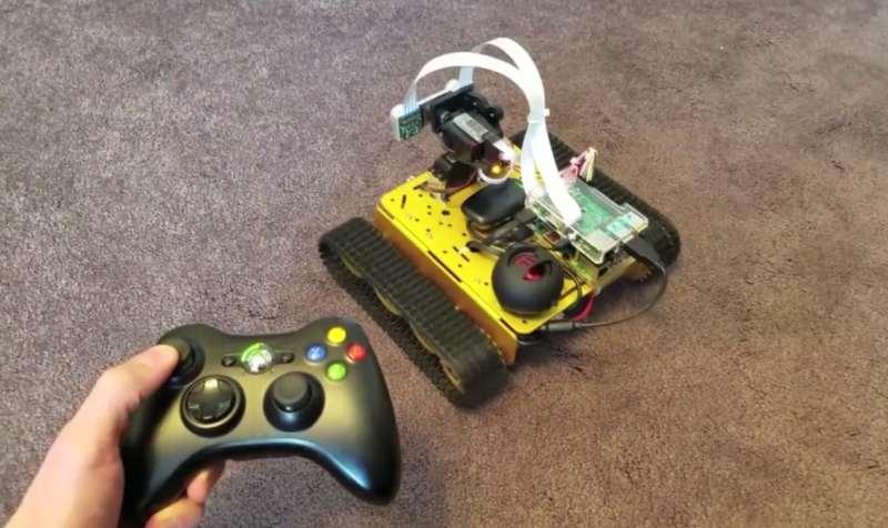 Gesteuert wird mit einem Xbox 360-Controller. (Foto: Screenshot)