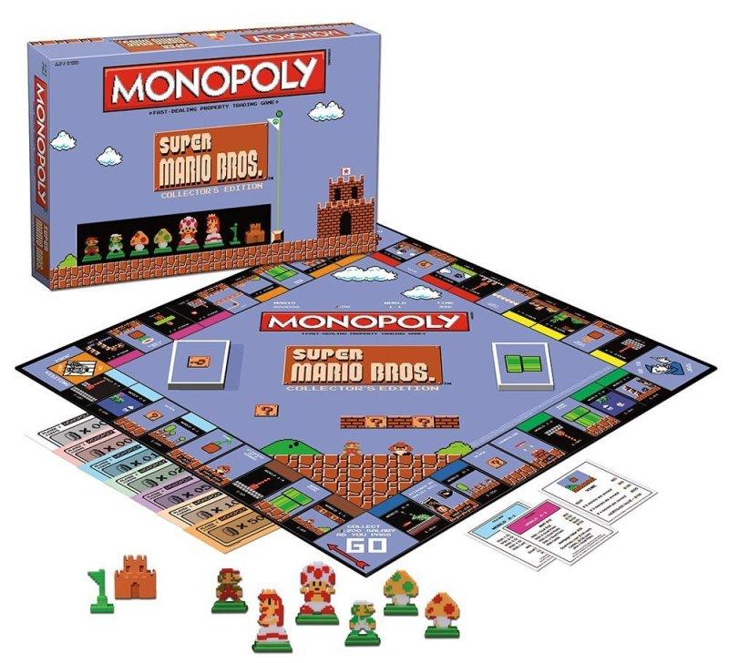 Sieht fraglos besser aus als die alte Monopoly-Variante von USAOpoly. (Foto: USAOpoly)