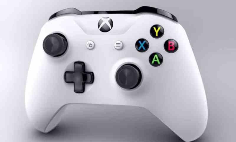 Und: Die Xbox One hat den besten Controller! (Foto: Microsoft)