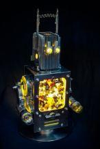 Roboter. (Foto: +brauer)