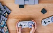 SNES Retro Receiver: Nintendos 16bit-Konsole bekommt schnurlose Controller