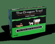 The Oregon Trail: Kartenspiel zum Computerspiel-Urgestein