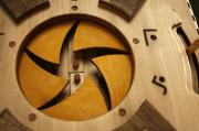 Codex Silenda: Mysteriöses Holzbuch fordert euer Gehirn heraus