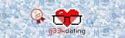 g33kdating: Erstes deutsches Dating-Portal für Nerds und Geeks