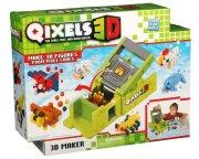 Qixels 3D Maker: Damit bereiten sich Kids auf echte 3D-Drucker vor
