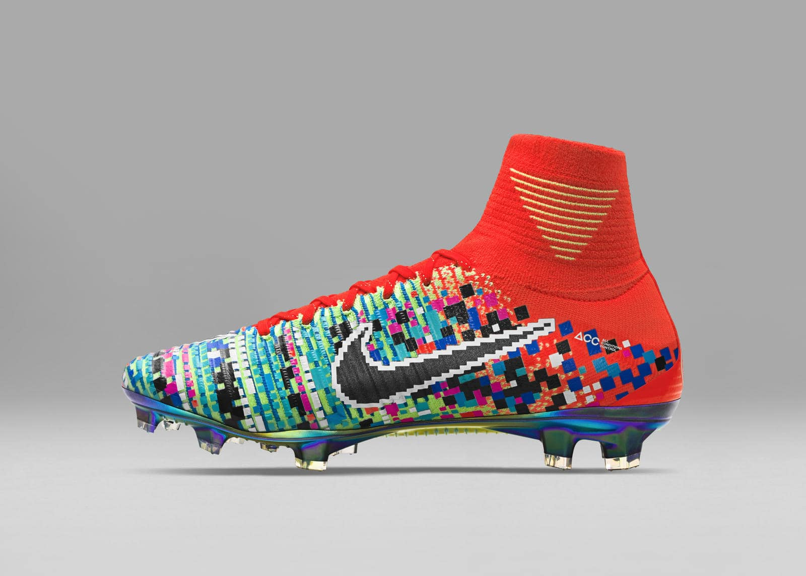 Nike Mercurial X SportsFußballschuh FIFA für EA Fans EIHD29WY