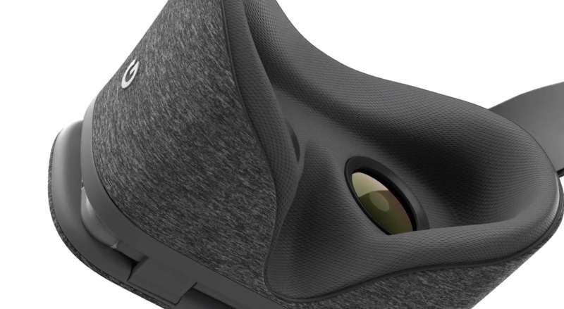 Eigentlich kein großer Unterschied zu Gear VR?! (Foto: Google)