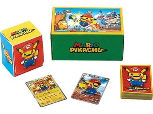 Kartenspiel. (Foto: Nintendo