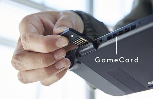 Ja, Spielmodule. Voll Retro. (Foto: Nintendo)