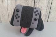 Nintendo Switch: Soooooo süß hätte die Konsole aussehen können!