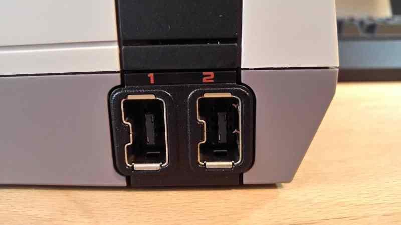 Tipp: Ihr könnt auch Classic Controller (Pro) von Wii bzw. Wii U verwenden. (Foto: Andreas Müller)