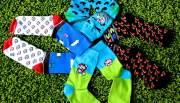 Socken für Gamer: Niemand muss hässliche Tennissocken tragen!