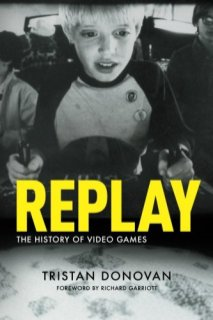Replay: History of Video Games.