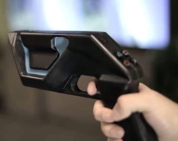 Der Controller. (Foto: BluAtom Inc.)