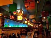 Super Mario Bros.: In dieser Bar dreht sich alles um den Kult-Klempner!