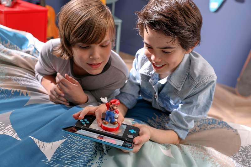 Mit NFC. (Foto: Nintendo)