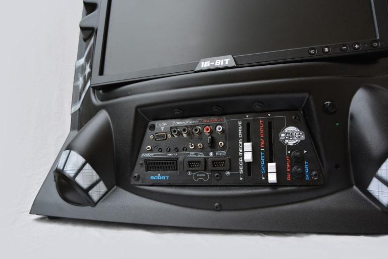 Die Technik im Inneren ist doch etwas komplexer. (Foto: Starforce Pi)
