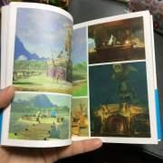 The Legend of Zelda: Breath of the Wild: Erstellt euch ein eigenes Fotobuch