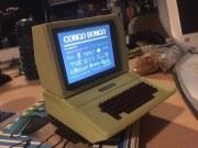 DIY Mini Apple II: Voll funktionsfähigen Retro-Rechner geschrumpft