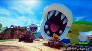 Mario Kart Arcade GP VR: Nintendos Kart-Action trifft auf Virtual Reality