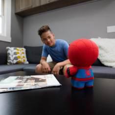 Spider-Man. (Foto: Orbotix)