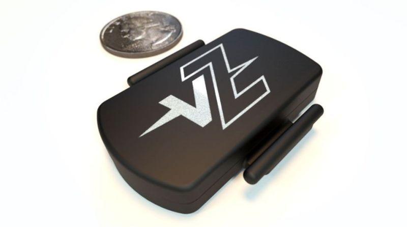Das ist der kleine Sensor. (Foto: VirZOOM)