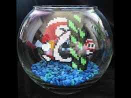 Aquarium. (Foto: Pixel Visions)