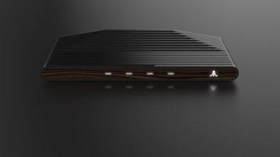 Ataribox. (Foto: Atari)