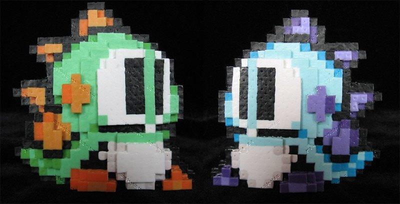 Sind sie nicht süß? (Foto: Pixel Visions)