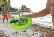 VFO Video Flying Object: Diese Frisbee-Scheibe filmt euch beim Spielen