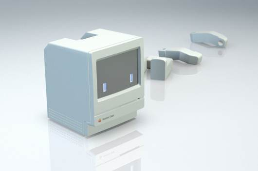 Macinbot Classic. (Foto: playsometoys)