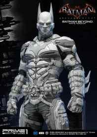 Batman Beyond White Edition. (Foto: Prime 1 Studio)