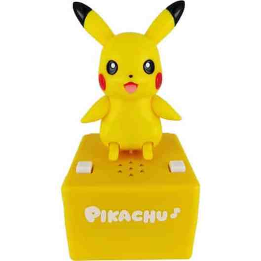 Pop'n Set Pokémon. (Foto: JapanTrendShop)