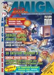 Amiga Joker: Comeback der legendären Spielezeitschrift