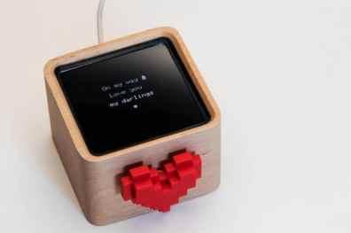 Lovebox. (Foto: Lovebox)