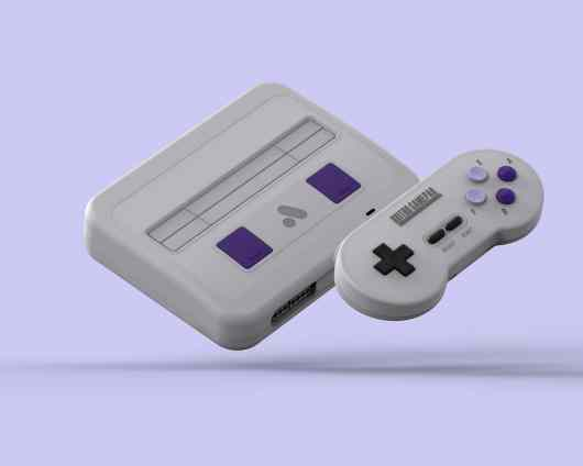 Super NT. (Foto: Analogue)