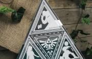 The Legend of Zelda: Hängt euch diesen Triforce-Spiegel an die Wand