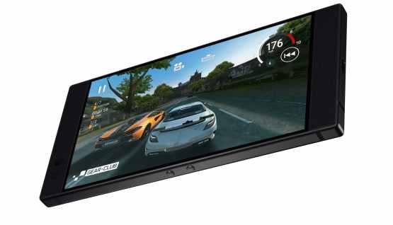 Razer Phone. (Foto: Razer)