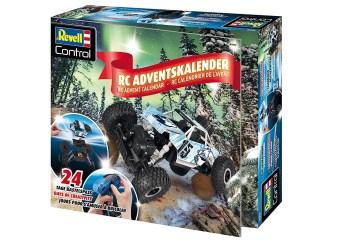 Revell Adventskalender XS Crawler. (Foto: Revell)