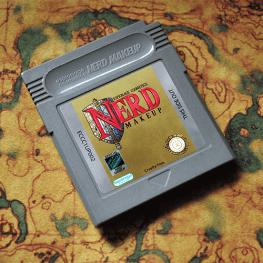Gameboy Lidschatten. (Foto: Espionage Cosmetics)