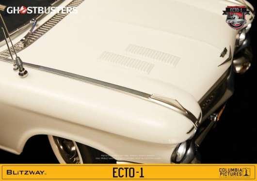 Ecto-1. (Foto: Blitzway)