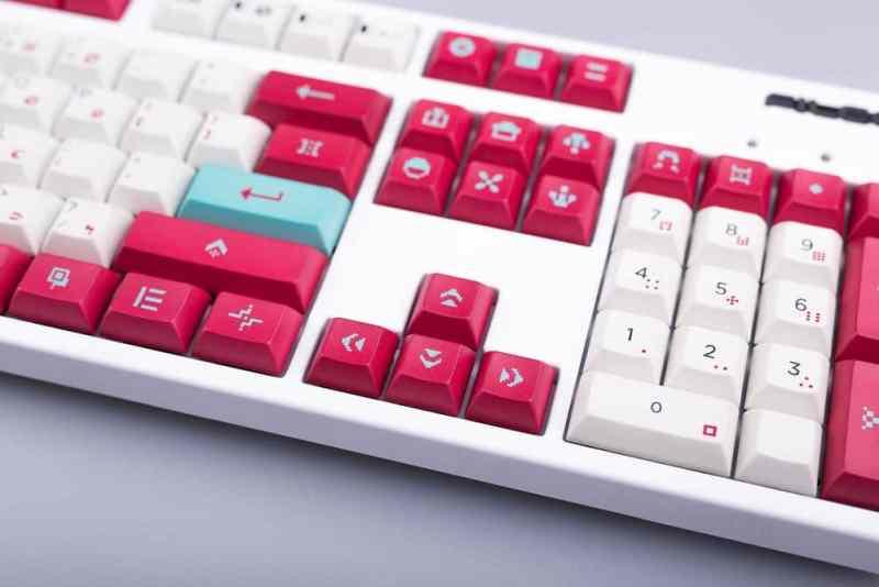 Auch farblich schön gestaltet. (Foto: The Key Company)