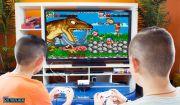 Super Retro-Cade: Retro-Konsole mit über 90 Arcade-Klassikern