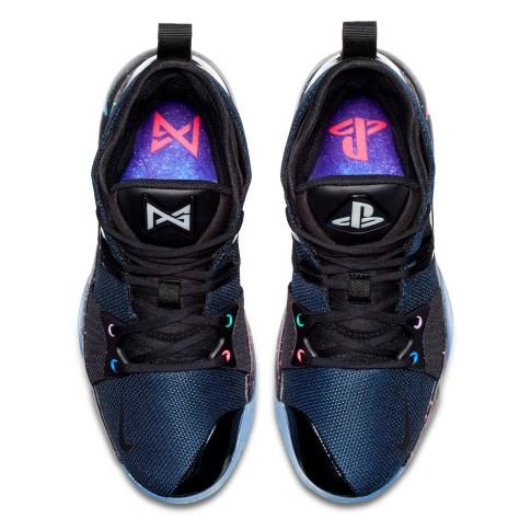 Nike PG-2 PlayStation Colorway. (Foto: Nike / Sony)