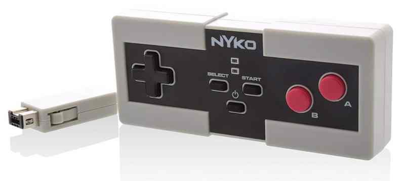 Nur für das Mini NES geeignet. (Foto: Nyko)