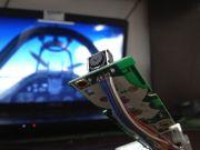 DIY Head Tracker: Kopfsteuerung mit alter Wiimote im Eigenbau