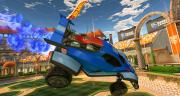 Hot Wheels Rocket League Rivals: Action-Game wird zum Spielzeug
