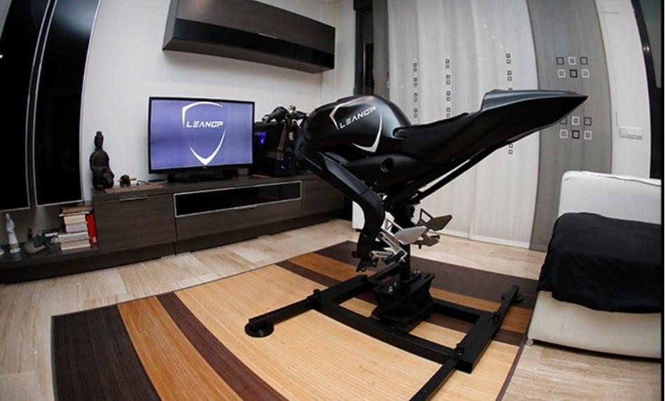 Motorrad Simulator Pc